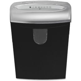 Compucessory Compact Light-duty Cross Cut Shredder - Shredder