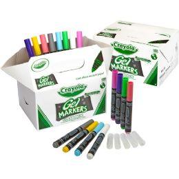 Crayola Classpack Gelfx Washable Marker - Markers