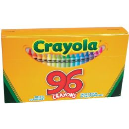 60 Units of Crayola Crayon - Crayon