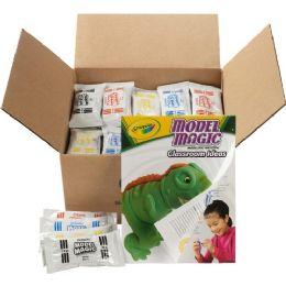Crayola Model Magic Classpack Clay - Office Supplies