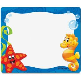 180 Units of Trend Sea Buddies Collection Terrific Labels - Labels