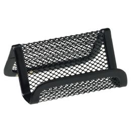 282 Units of Rolodex Mesh Business Card Holder - Business cards