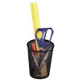 264 Units of Rolodex Mesh Durable Pencil Cup Holder - Pens & Pencils