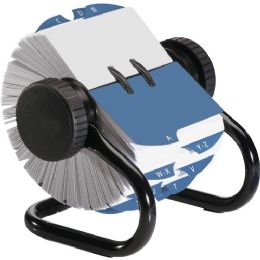 Rolodex Open Classic Rotary File - Pens & Pencils