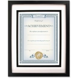 Dax Airfloat Certificate Frame - Frame