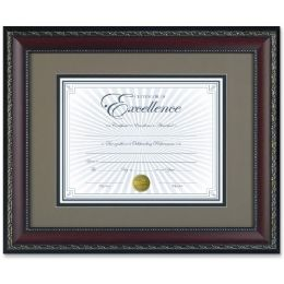 52 Units of Dax Dbl Bev. Mat WORLD CLASS Document Frame - Frame