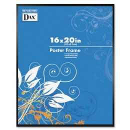 48 Units of DAX Metal Poster Frames - Poster