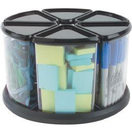 4 Units of DeflecT-O Carousel Storage Organizer - Organizer