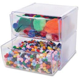 Deflect-o Cube Organizer - Organizer
