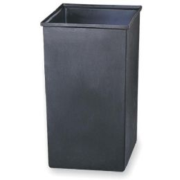 Safco 9669 Wood Receptacle Rigid Liner - Janitorial Supplies