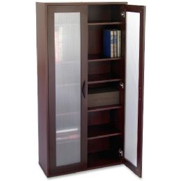 Safco Aprs Modular Storage Tall Cabinet - Storage and Organization