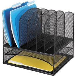 Safco Combination Rack - Storage and Organization