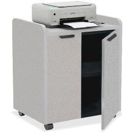 Mayline 2110MU Printer Cabinet - Storage and Organization