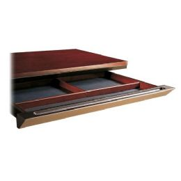 Mayline Corsica Center Drawer for Desk and Credenza Shell - Office Supplies