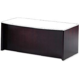 3 Units of Mayline Corsica Reception Desk Base - Office Supplies