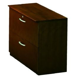 Mayline Corsica Two-Drawer Lateral File - File Folders & Wallets