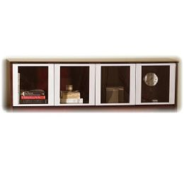 4 Units of Mayline Door for Hutch - Office Supplies