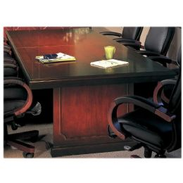 Mayline Toscana Conference Table - Office Supplies