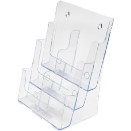 Deflect-o Multi-compartment Document Holder - Office Supplies