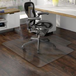28 Units of Deflect-o Nonstudded EconoMat Chairmat - Office Chairs