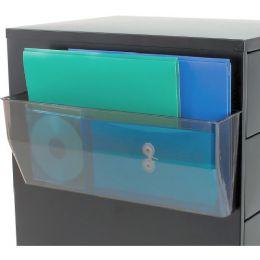 Deflect-o Oversized Magnetic Portable File Pocket - File Folders & Wallets