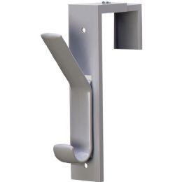 Deflect-o Partition Hook - Office Supplies