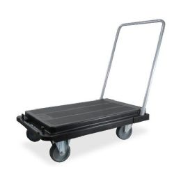 Deflect-o Platform Hand Truck - Office Supplies
