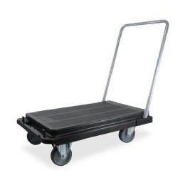 Deflect-o Platform Hand Truck - Office Supplies