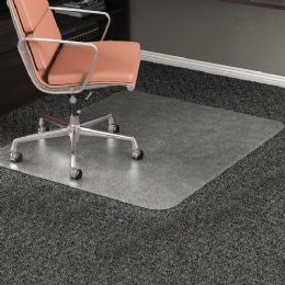 Deflect-o RollaMat Chairmat - Office Chairs