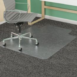 Deflect-o Standard Anti-static Chair Mat - Office Chairs