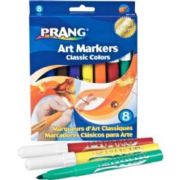Dixon Classic Prang Watercolor Markers - Markers