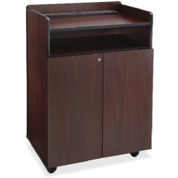 Safco Display Stand - Office Supplies