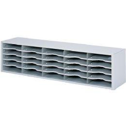 Safco E-Z Sort Sorter Module - Office Supplies
