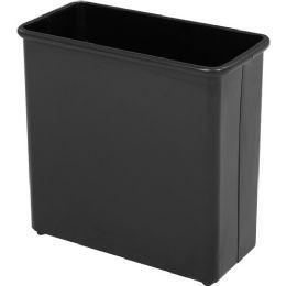 Safco Fire-safe Wastebasket - Office Supplies
