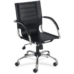3 Units of Safco Flaunt Managers Chair - Office Chairs