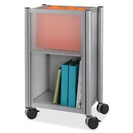 5 Units of Safco Impromptu Mobile Storage Center - Office Supplies