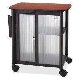 3 Units of Safco Impromptu Personal Mobile Storage Center - Office Supplies