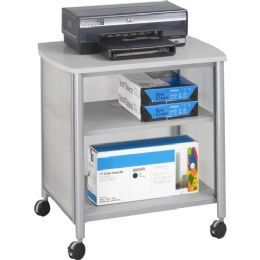 Safco Impromptu Printer Stand - Office Supplies