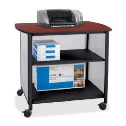 3 Units of Safco Impromptu Printer Stand - Office Supplies