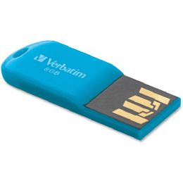 84 Units of Verbatim 8GB Store 'n' Go Micro USB 2.0 Flash Drive - Flash Drives