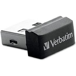 72 Units of Verbatim 8gb Store 'n' Stay 97463 Usb 2.0 Flash Drive - Flash Drives