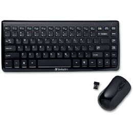 18 Units of Verbatim 97472 Keyboard And Mouse - Consumer Electronics