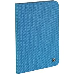 36 Units of Verbatim Carrying Case (Folio) for iPad mini - Aqua - Note Books & Writing Pads