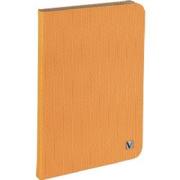 36 Units of Verbatim Carrying Case (Folio) for iPad mini - Orange - Note Books & Writing Pads