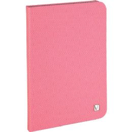 36 Units of Verbatim Carrying Case (Folio) for iPad mini - Pink - Note Books & Writing Pads
