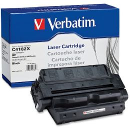 12 Units of Verbatim HP C4182X Compatible HY Toner Cartridge - Ink & Toner Cartridges