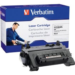 Verbatim HP CC364A Compatible Toner Cartridge - Ink & Toner Cartridges