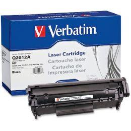 Verbatim HP Q2612A Compatible Toner Cartridge - Ink & Toner Cartridges