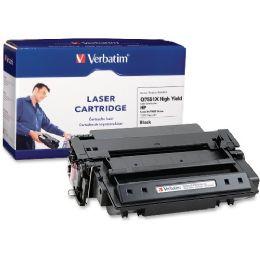 8 Units of Verbatim HP Q7551X Compatible HY Toner Cartridge - Ink & Toner Cartridges