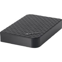 Verbatim Store 'n' Save 3 TB External Hard Drive - Office Supplies